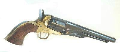 CVA Cap-n-Ball Revolver Kit