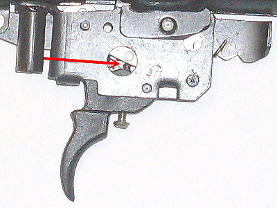 Winchester Daisy Air Rifle